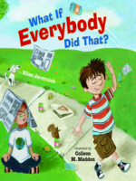 What if Everybody Did That