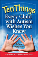 10 Things Every Child With Autism Wishes You New