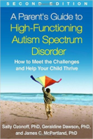 A Parents Guide too High-Functioning ASD