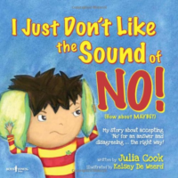 I Just Don't Like the Sound of No