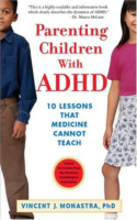 Parenting Children With WDHD